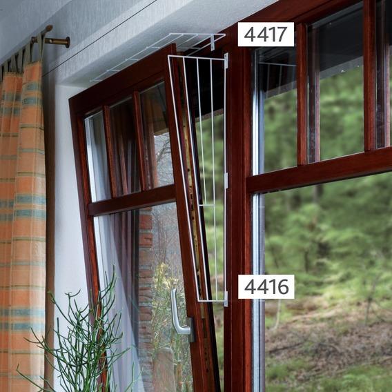 Boční mříž do okna Trixie 62 x 8-16 cm - 1 ks