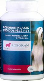 Roboran Klasik pro dospělé psy 150 g