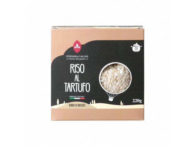 CLASSICA riso tartufo