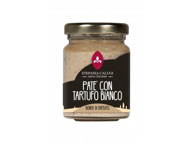 CLASSICA patè tartufo bianco 85