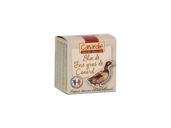 kachna foie gras 1