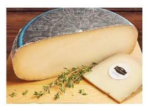 skalní koza sýr