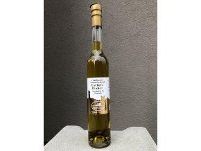 LUXURY - Extra virgin olivový olej s bílým i černým lanýžem 100ml