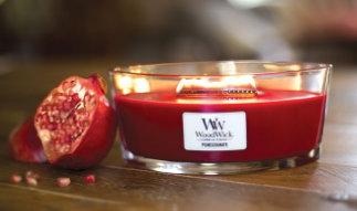 Dekoratívne sviečky