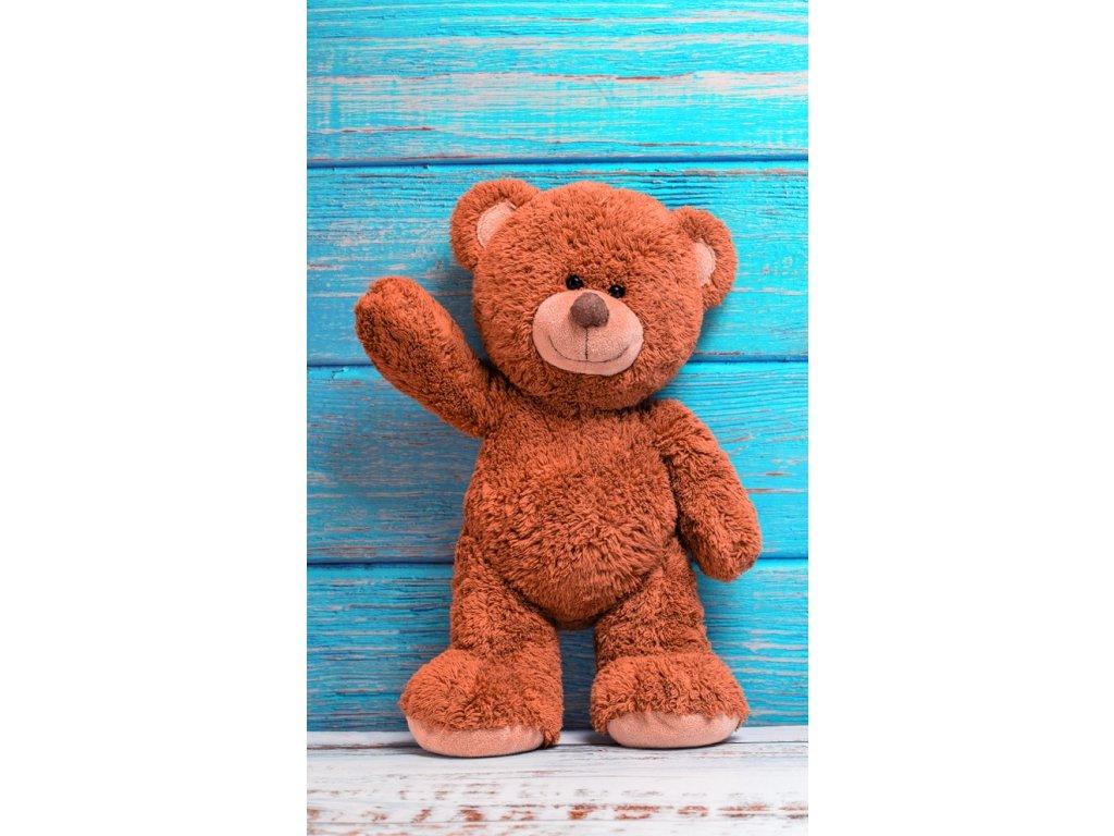 p443404 detsky rucnicek 30x50 medvidek pacicka tnl191333 1 1 893394