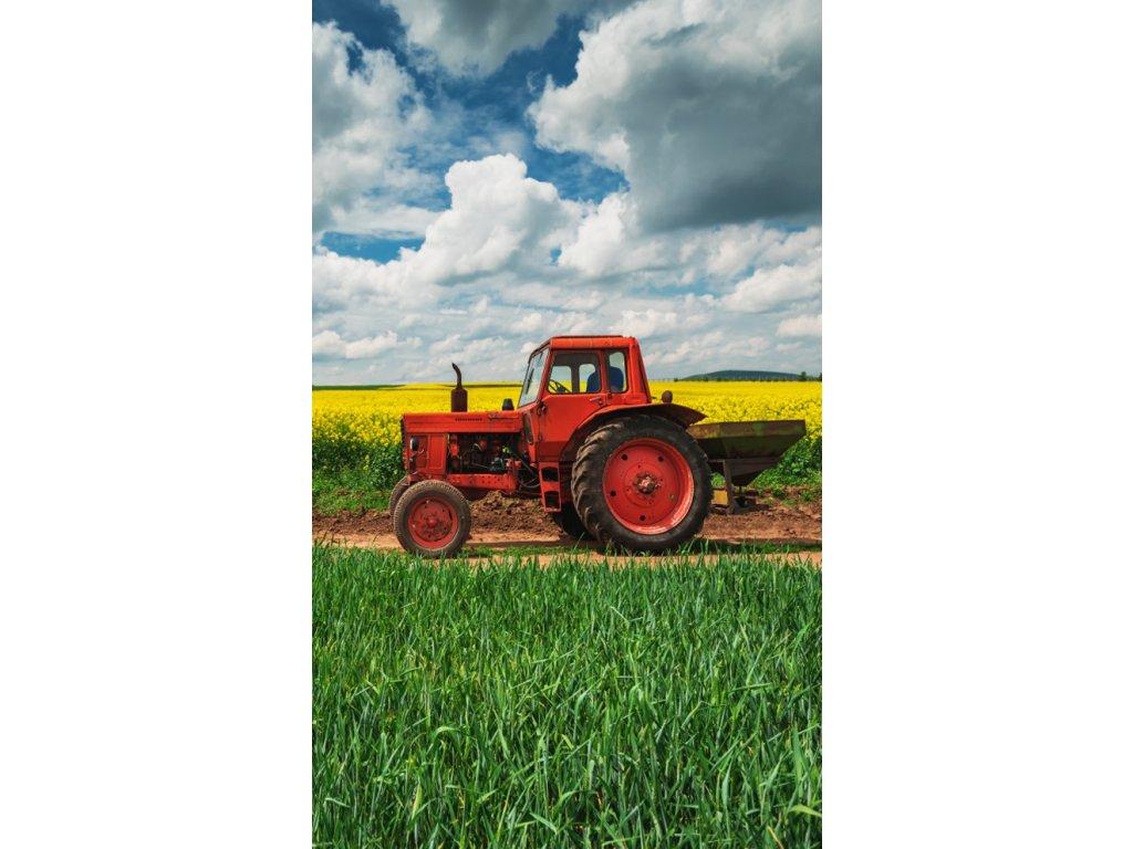 p443411 frote rucnicek 30x50 cerveny traktor tnl191335 1 1 683398