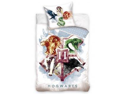p446672 detske povleceni harry potter hogwarts erb hp195017 1 1 516111