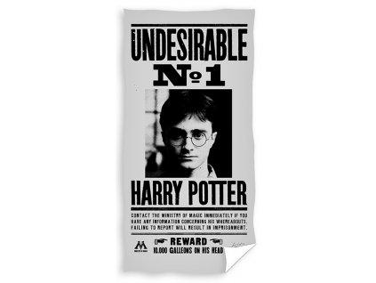 Detska osuska Harry Potter Nezadouci HP191050