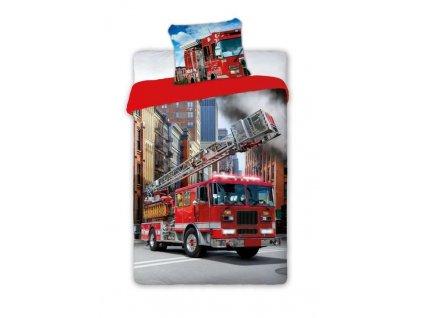 FA 072440 povleceni hasici