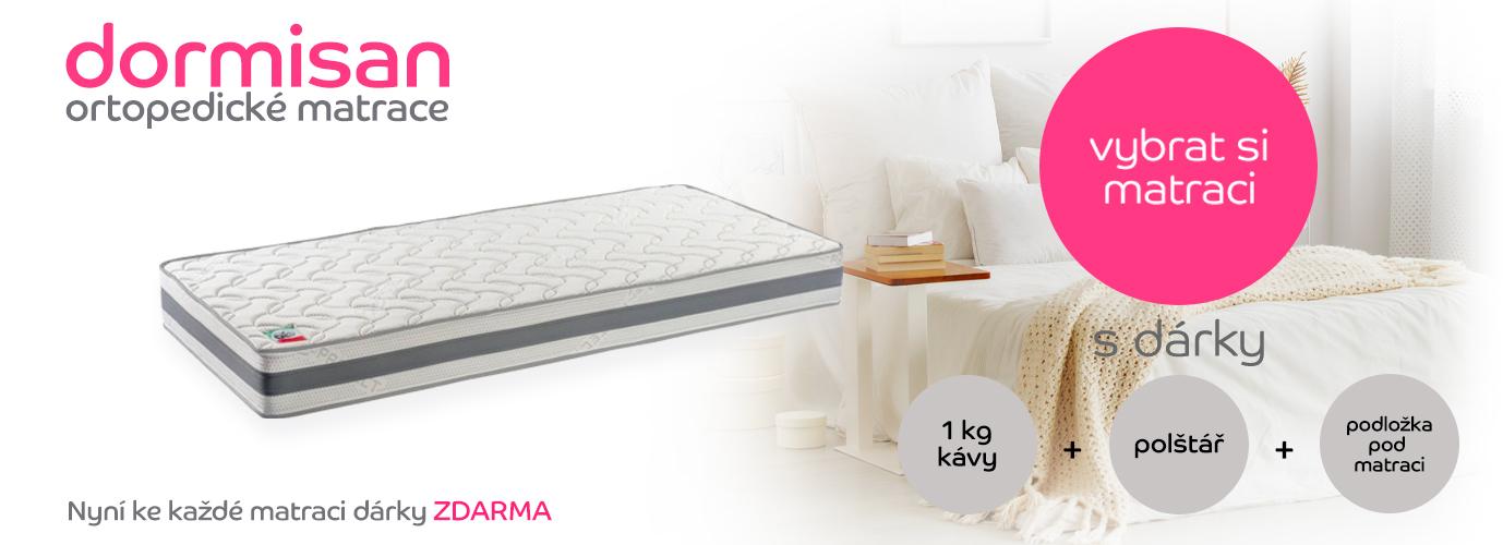 Matrace Dormisan