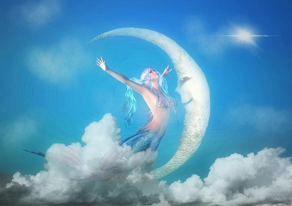 Čeká nás novoluní ve znamení vášně, energie a lásky
