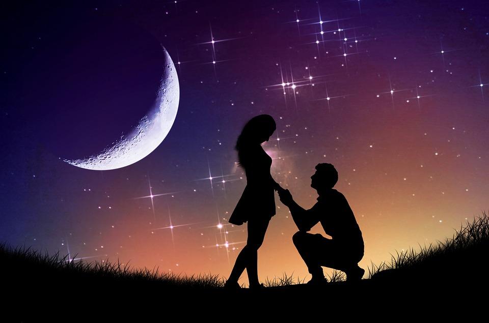 Čeká nás novoluní ve znamení citlivosti, lásky a klidu