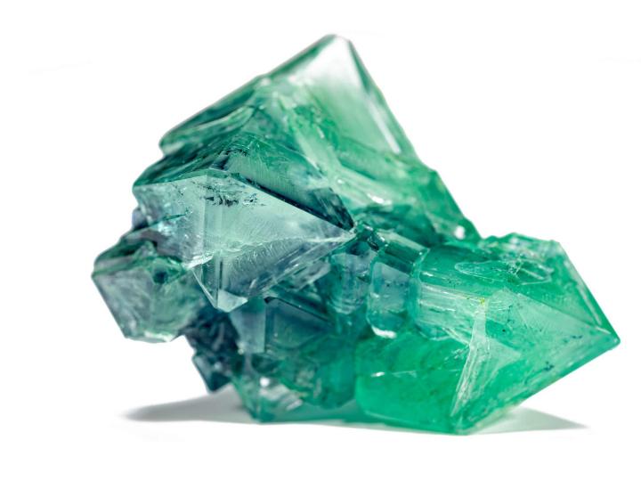 Fluorit – kámen mysli a síly