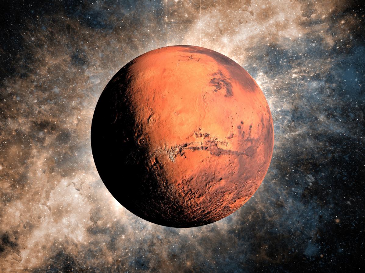 Přichází zpětný pohyb Marsu - jako bychom toho stresu v roce 2020 neměli dost!