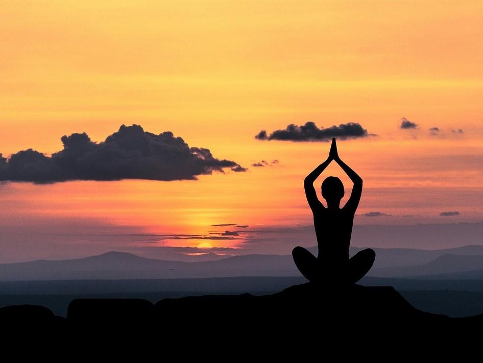Tělesné čakry mají velký význam pro správný tok energií v našem těle. Posilněte jednotlivé čakry!