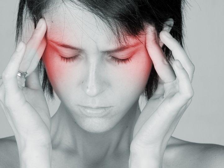 Zatočte s migrénou a bolestí hlavy pomocí krystalů