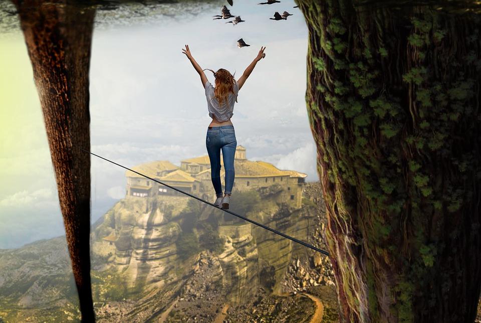 Štěstí přeje odvážným! Odvahu vám dodají i drahé kameny