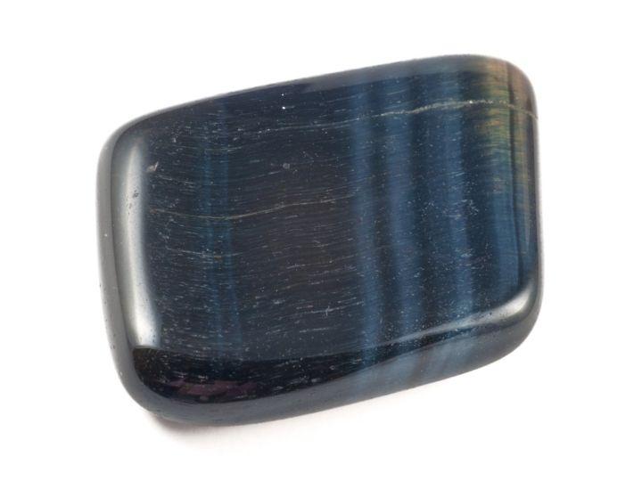 Sokolí oko – kámen senzibilů