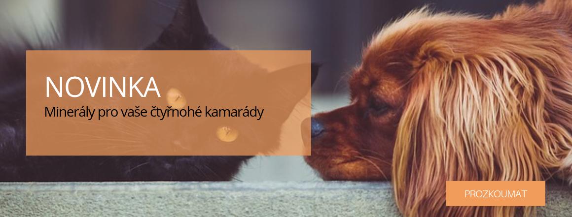 Pro zvířátka a domácí mazlíčky