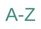 Nabídka všech kamenů (A-Z)