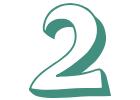 Životní číslo 2 – Partner