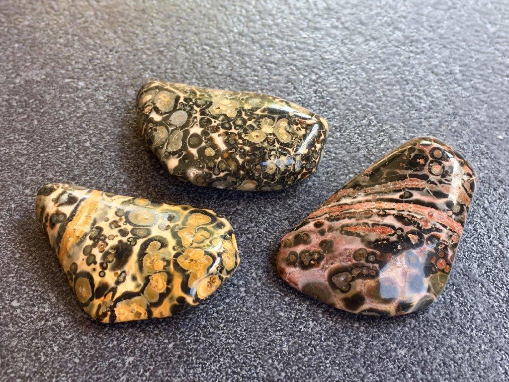 jaspis kámen