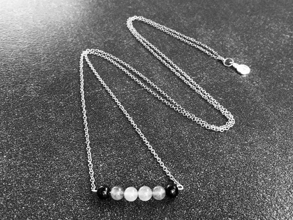 Na zakázku - náhrdelník chain