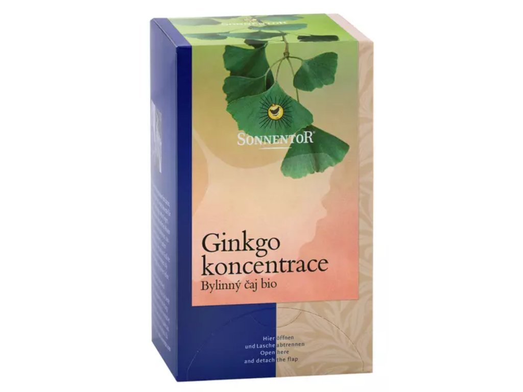 zelený čaj posílení