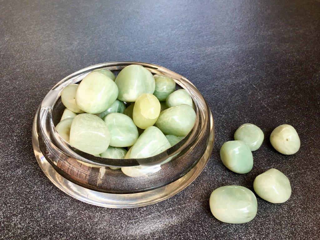 jadeit troml