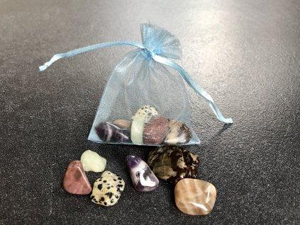 minerály pro Ryby