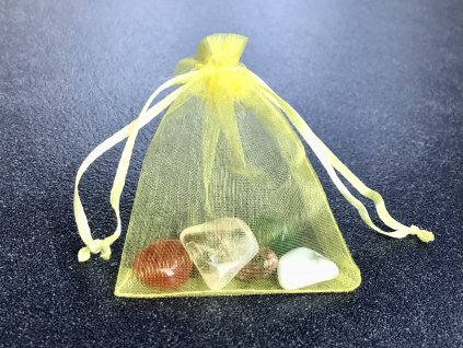 balíček minerálů sebevědomí