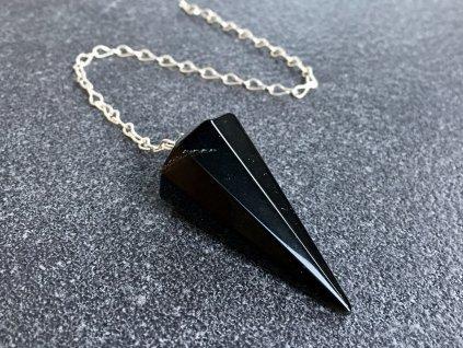 obsidián kyvadlo