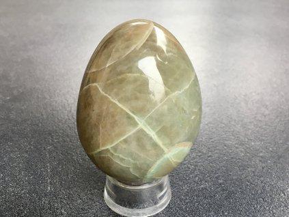 vejce z minerálů, garnierit vejce