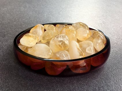 citrín troml