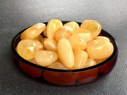 kalcit oranžový troml