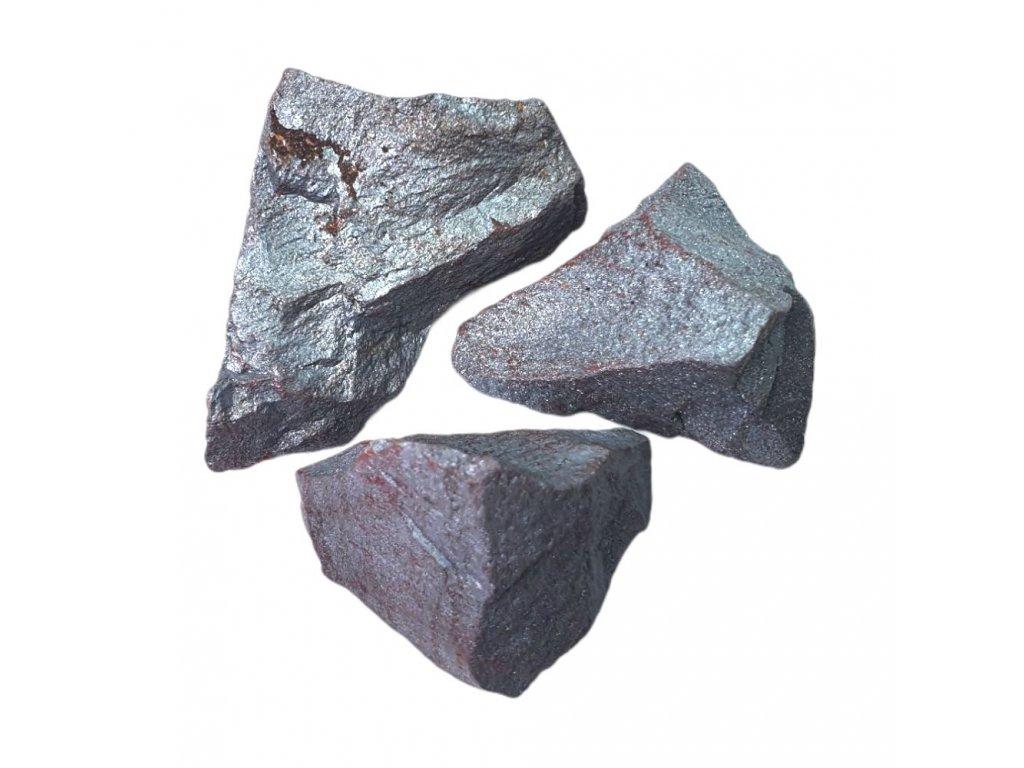 Hematit kameň prírodný