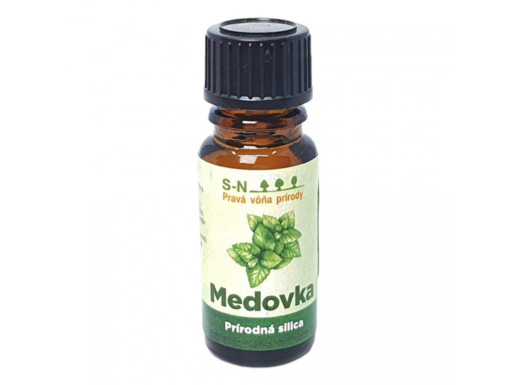 Medovka - Éterický olej 10ml