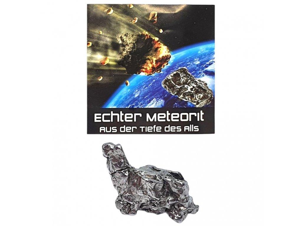 Meteorit - Campo del Cielo 14g