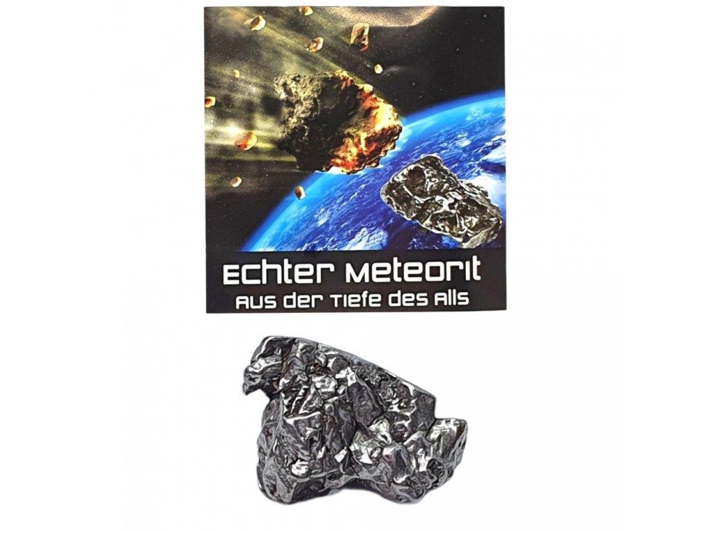 Meteorit - Campo del Cielo 17g