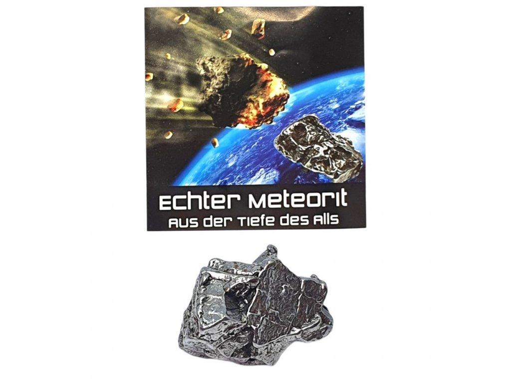 Meteorit - Campo del Cielo 15g
