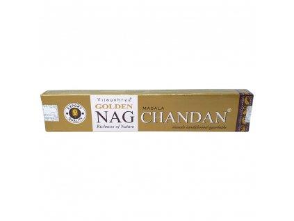 Golden Nag Chandan - Vonné tyčinky Vijayshree