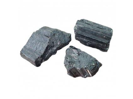 Turmalín kameň prírodný