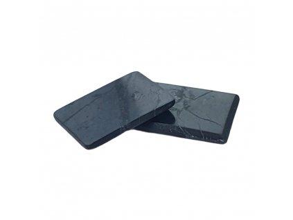 Šungitová platnička na mobil