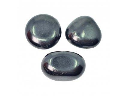 Šungit kameň tromlovaný