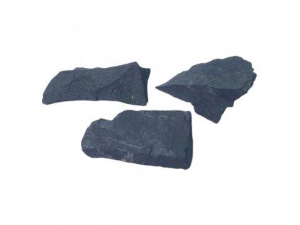 Šungit kameň prírodný