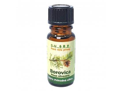 Borovica - Éterický olej 10ml