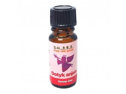 Dotyk Anjela - Vonný olej 10ml