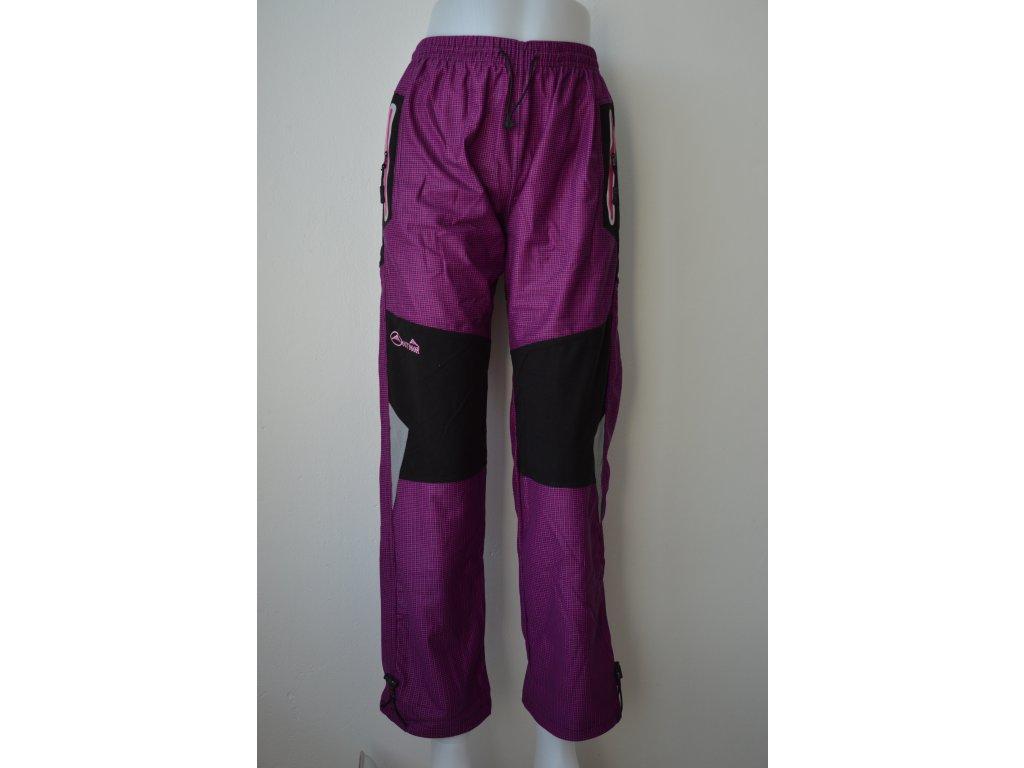 Dívčí outdoorové kalhoty Kugo