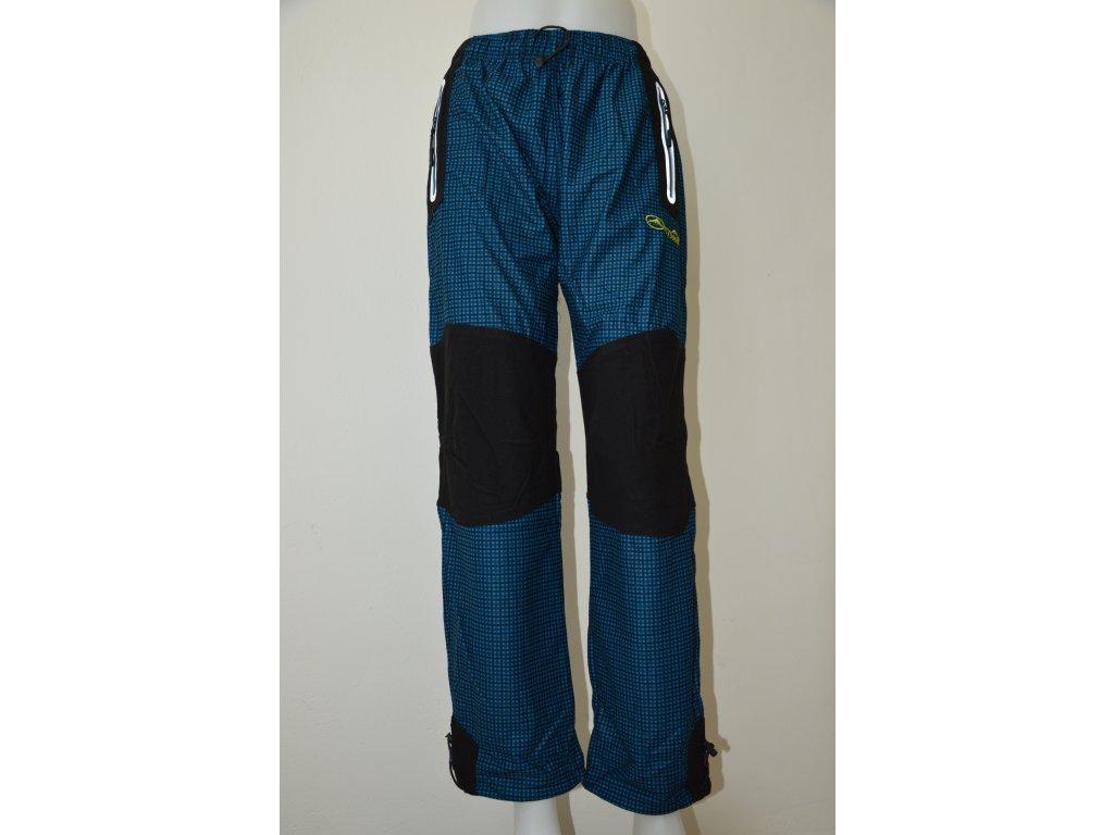 Chlapecké outdoorové kalhoty Kugo s reflexními prvky