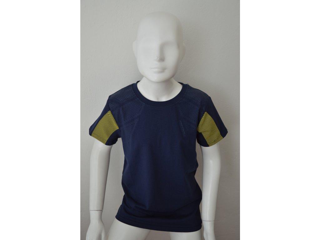 Chlapecké sportovní triko zn. Kugo